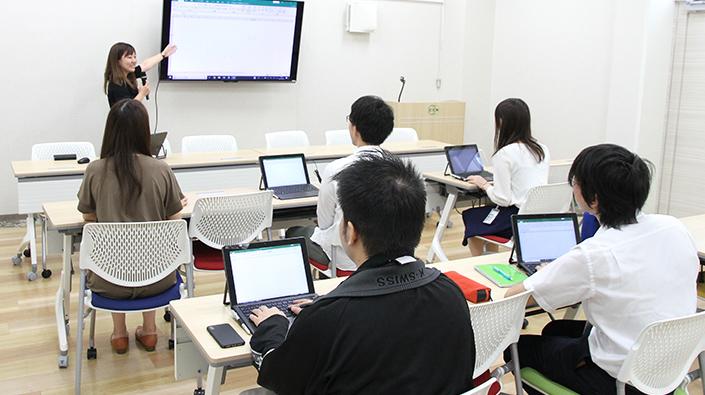 【1月22日開催】PC・タブレット・スマホ個別教室